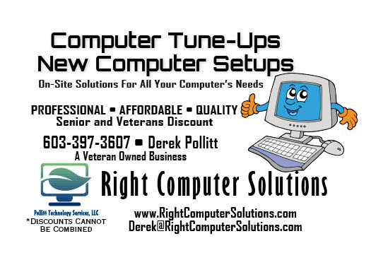 Computer Running Slow? Get a Tune-Up Today!